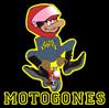 Gone à moto